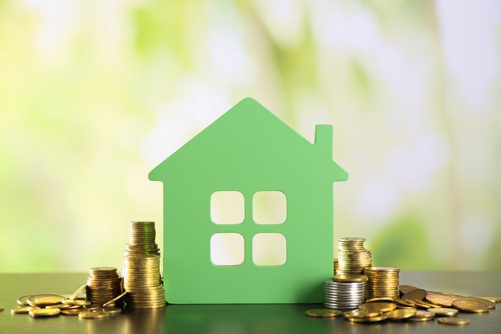 Comment acheter 5 appartements avec 5 €?