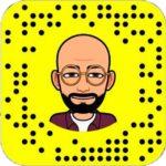 snapcode de Hakim AMM